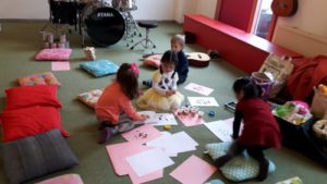 muziektherapie kinderen