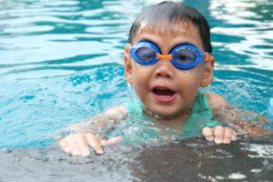 wasbare zwemluiers